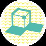Pictogramme Ecole Montessori